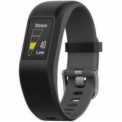 Bratara fitness Garmin Vivosport, GPS, Small/Medium, Slate