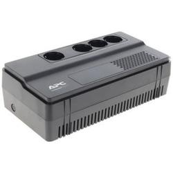APC PC EASY BV 1000VA, AVR, Schuko Outlet