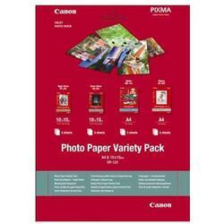 Hartie foto Canon VP-101S Variety Pack