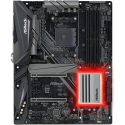 ASROCK Placa de baza X470 MASTER SLI, socket AMD AM4