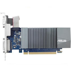 ASUS Placa video GeForce GT710, PCI-Express 2.0, GDDR5 2GB, 64 bit