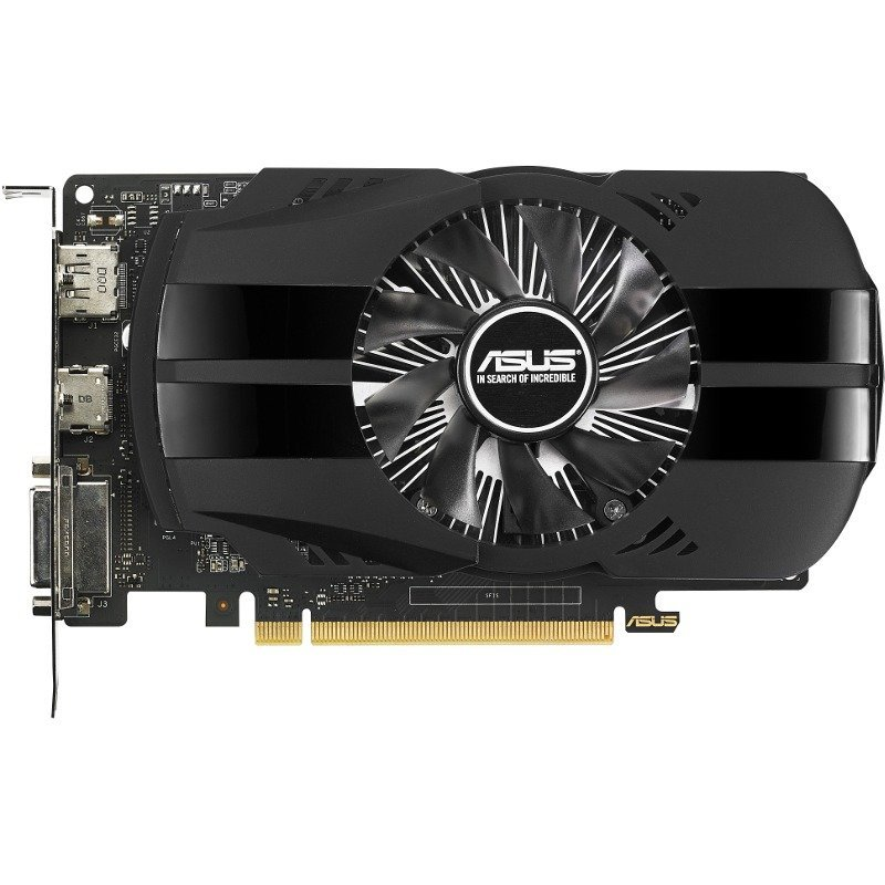 Placa Video Geforce Gtx1050, Pci Express 3.0, Gddr5 3gb, 96-bit