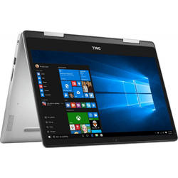 "Laptop 2in1 Dell Inspiron 5482 Procesor Intel Core i7-8565U (8M Cache, up to 4.60 GHz), 14"" FHD, Touch, 8GB, 256GB SSD, nVidia GeForce MX130 2GB, Win10 Pro"