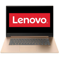 "Laptop ultraportabil Lenovo IdeaPad 530S-15IKB cu procesor Intel Core i7-8550U pana la 4.00 GHz, Kaby Lake R, 15.6"", Full HD, IPS, 8GB, 512GB SSD, Intel UHD Graphics 620, Free DOS"