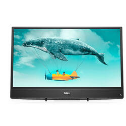 """Dell Sistem Inspiron All-In-One 3277, 21.5"""",  Intel Core i5-7200U Processor (3M Cache, up to 3.10 GHz), Integrated Graphics, 8GB, 1TB HDD, Win 10 Home"""