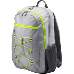"Rucsac laptop HP Active 15.6"", Grey/Neon Yellow"