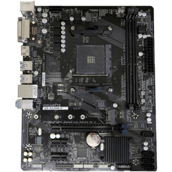 GIGABYTE Placa de baza A320M-H, socket AM4