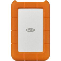 "LaCie HDD extern 2TB, Rugged, 2.5"", USB3.0"
