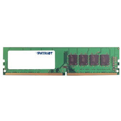 Patriot Memorie RAM DDR4, 4GB, 2666MHz, CL19