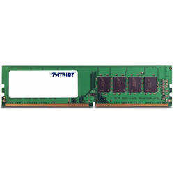 Patriot Memorie RAM DDR4, 8GB, 2666MHz, CL19