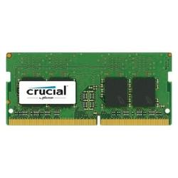 Crucial Memorie notebook 16GB DDR4 2666Mhz CL19