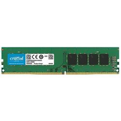 Crucial Memorie RAM 4GB DDR4 2666Mhz CL19
