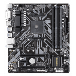 GIGABYTE Placa de baza B450M-DS3H, socket AM4
