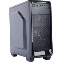 SPIRE Carcasa gaming, X2 DARK NIGHT, without PSU