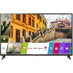 Televizor LED LG 55UK6200PLA, 139 cm, Smart TV 4K Ultra HD