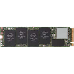 INTEL SSD 660p Series 512GB, M.2 80mm PCIe 3.0 x4 NVMe