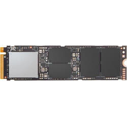 INTEL SSD Pro 7600p Series 256GB, M.2 80mm PCIe 3.0 x4