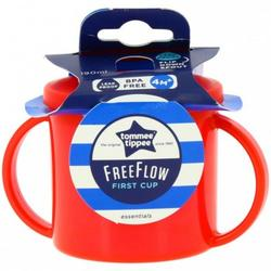 Tommee Tippee Basics First Cup Red 190ML