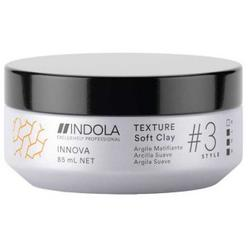 Indola Texture Soft Clay 85ml