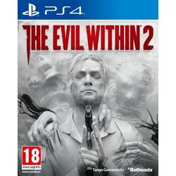 THE EVIL WITHIN 2 - PS4