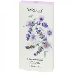 Yardley English Lavender 300g