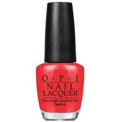OPI No Doubt About It 15ml