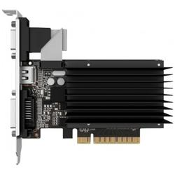 PALIT Placa video GeForce GT710, 2GB SDDR3 (64 Bit)