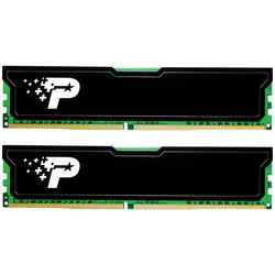 Patriot Memorie Signature DDR4 16GB (2 x 8GB) 2400MHz CL17, RADIATOR