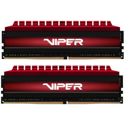 Patriot Memorie Viper Elite DDR4 16GB 3733Mhz