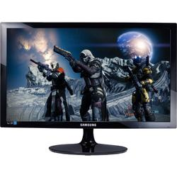 Monitor LED Samsung Gaming S24D330H 24 inch 1 ms Black