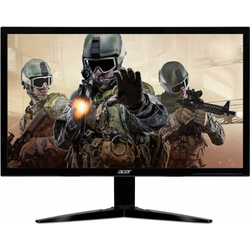 Monitor LED Acer Gaming KG241BMIIX 24 inch 1 ms Black FreeSync 75Hz