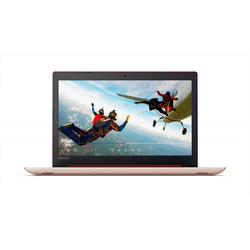 Laptop Lenovo 15.6'' IdeaPad 330 IGM, FHD, Intel Celeron N4100 , 4GB DDR4, 128GB SSD, GMA UHD 600, FreeDos, Coral Red
