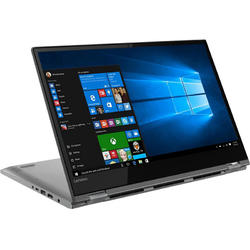 Laptop 2-in-1 Lenovo 14'' Yoga 530 IKB, FHD IPS Touch,  Intel Core i7-8550U , 8GB DDR4, 256GB SSD, GMA UHD 620, Win 10 Home, Onyx Black, Active Pen
