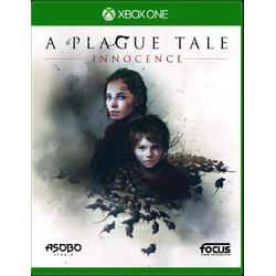 A PLAGUE TALE INNOCENCE - XBOX ONE