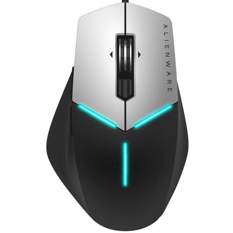 Mouse Gaming Alienware Advanced AW558