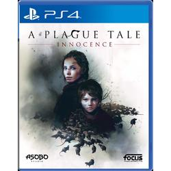 A PLAGUE TALE INNOCENCE - PS4