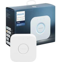 Philips Lifestyle Hue Bridge 2.0, compatibil Apple Homekit