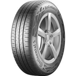 CONTINENTAL Anvelopa auto de vara 205/55R16 91W ECO CONTACT 6