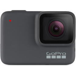 Camera video actiune GoPro Hero 7 Silver