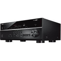 Yamaha Receiver 7.2 canale RX-V685, MusicCast, Dolby Atmos, DTS X, YPAO