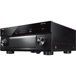Yamaha Receiver 11.2 canale, Aventage RX-A3080, Dolby Atmos, DTS X, YPAO, MusicCast