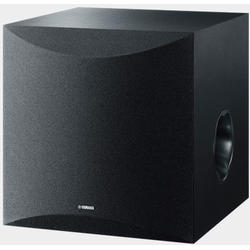 Yamaha Subwoofer NS-SW100, Active Servo Technology II
