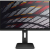 Monitor LED AOC X24P1 24 inch 4 ms Black