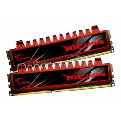 G.SKILL Kit memorie Ripjaws DDR3 4GB (2x2GB) 1600MHz CL9 1.5V XMP