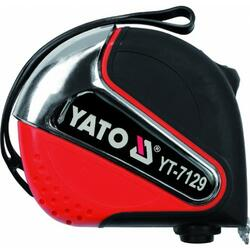 Yato RULETA 5MX19MM CU CAP MAGNETIC