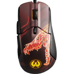 Steel Series Mouse Gaming SteelSeries Rival 310 CS:GO Howl Edition