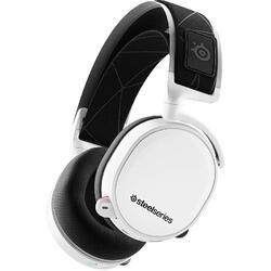 Steel Series Casti Gaming SteelSeries Arctis 7 2019 Edition DTS White