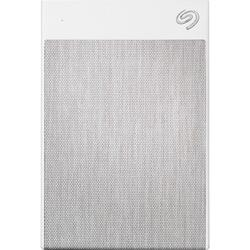 Seagate HDD Extern Backup Plus Touch, 2.5'', 1TB, USB 3.0, white