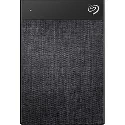 Seagate HDD Extern Backup Plus Touch, 2.5'', 1TB, USB 3.0, black