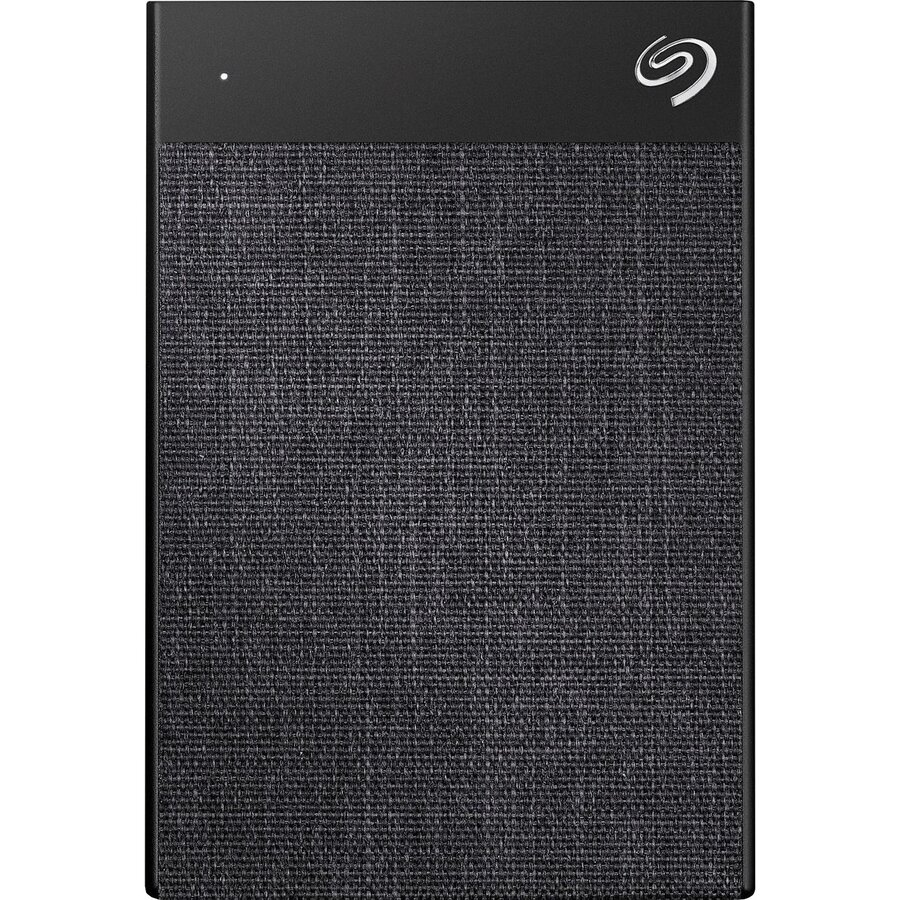 Hdd Extern Backup Plus Touch, 2.5'', 2tb, Usb 3.0, Black